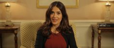 Chime for Change Co-Founder Salma Hayek Pinault is calling on you to help girls and women.