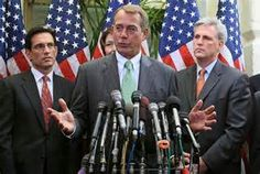 Is Rep. Kevin McCarthy-John Boehner's likely replacement-a RINO, moderate, sell-out or Stand-Up Guy?