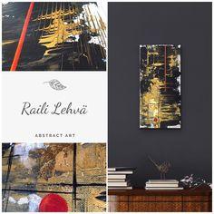 "ABSTRACT ARTIST | RAILI LEHVÄ on Instagram: ""The balance 30x60x2cm,  2020 🛍 Available   #artraililehva #abstractart #abstractartforsale #abstractartist #abstractlovers #abstracto…"" Abstract Art For Sale, Artist, Painting, Instagram, Painting Art, Paintings, Amen, Artists"