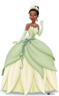 If I worked at Disneyworld/land do you think I would be a good Princess Tiana? :o she's the only one I can be. :c iwannabeadisneyprincessdespitemytomboyishness