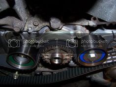 DIY: SOHC Timing Belt Change w/ Pics! | Subaru Impreza GC8 & RS Forum & Community Wd 40, Honda Civic Si, Mitsubishi Lancer Evolution, Timing Belt, Ae86, Nissan Silvia, Honda S2000, Nissan 350z