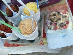BionicosRaspados. Dairy, Ice Cream, Cheese, Snacks, Desserts, Food, No Churn Ice Cream, Tailgate Desserts, Appetizers