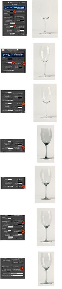 Art Tutorial and Ideas 3ds Max Design, 3d Design, Graphic Design, 3d Texture, Light Texture, Blender 3d, Zbrush, 3d Max Tutorial, Vray Tutorials