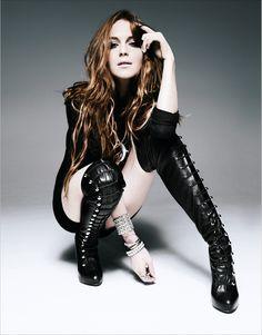 Lindsay Lohan ♥