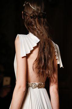 Valentino Spring 2016 Haute Couture - Details