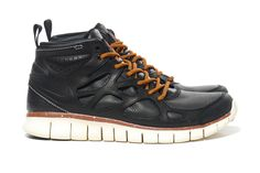 NIKE FREE RUN 2 SNEAKERBOOT QS pictures