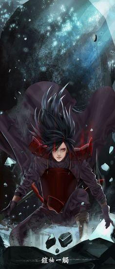 #naruto #sasuke #madara