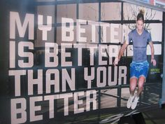 Hope Solo i LOVE all your quotes especially this one you are the best