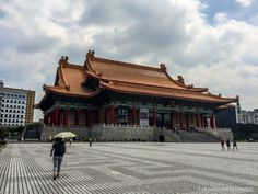 UNCOVERING TAIWAN, THE HEART OF ASIA: DAY 2 – lakwatserongdoctor Taiwan, Asia, Louvre, Day, Heart, Building, Travel, Viajes, Buildings