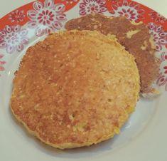 Pancakes légers au son d'avoine | Les Bidules de Debobulle