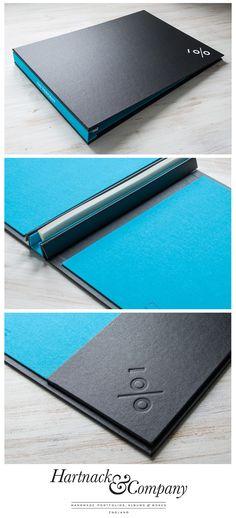 39 best Graphic Design Portfolio Books and Portfolio Boxes images on ...