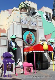 Muppet Stuff - Hollywood Studios
