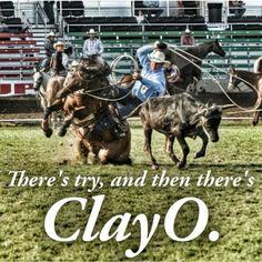 Clay O'Brien Cooper