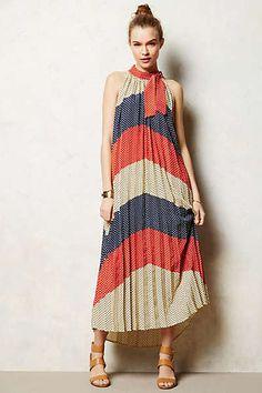 Anthropologie - Ashbury Maxi Dress