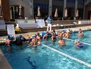 Triathlon Swimming Tips, Workouts, and Videos