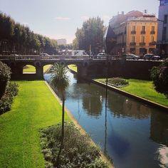 Perpignan i Languedoc-Roussillon
