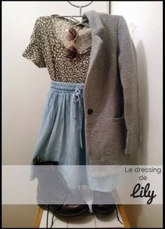 À vendre sur #vintedfrance ! http://www.vinted.fr/mode-femmes/jupes-patineuses/26891109-jupe-promod-ts
