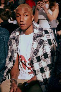 c41e6636 44 Best Pharrell images in 2019   Pharrell Williams, Man fashion ...