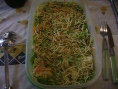 Salada Especial para Churrasco
