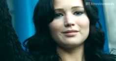 PICTURES: Stills from the teaser for the Catching Fire trailer