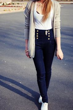 beautiful jeans ♥