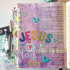 "I was listening to a Beth Moore audio study yesterday and one of the points she made really stuck with me.  She was speaking about God loving us, God being love itself, and ""feeling"" loved.  I know that understanding the love of God has been described in scripture, in song, and in the deep thoughts of our minds, but I don't think we'll ever truly comprehend it until we are with Him face to face for all of eternity.  We struggle with God loving us in our sinful, lowly position - but here's a…"