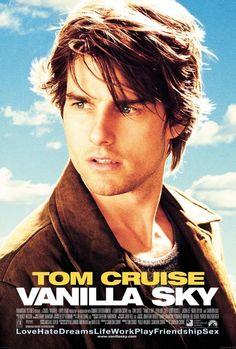 VANILLA SKY (2001) Dir: Cameron Crowe