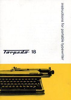Torpedo 18.