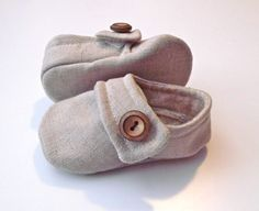 ZANDER Baby Boy Shoes  Tan by HarperDaisy on Etsy