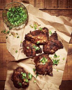 Coca-Cola Brined Fried Chicken #Recipe