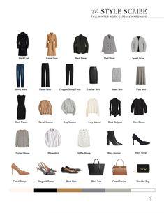 How to Create a Minimalist Capsule Wardrobe French Capsule Wardrobe, Classic Wardrobe, Wardrobe Basics, Professional Wardrobe, Office Wardrobe, Work Wardrobe Essentials, French Minimalist Wardrobe, Staple Wardrobe Pieces, Modern Essentials