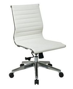 Comfortable White Office Chair Https Www Studio9furniture Study And Work Chairs Director Comfort Give On Yoursel