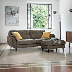 adiantum 3 posti poltrone e sofa