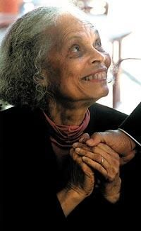 Gwendolyn Knight Lawrence, photo by Alan Berner, The Seattle Times