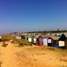 North Norfolk Coast - Heacham