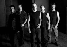 5. (My Health Insurance is) Gone (Because I'm 26) | 12 NSYNC's Greatest Hits Updated For Their Now Twentysomething Fan Base