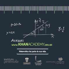 Explorando os recursos educacionais da Khan Academy from Fundação Lemann, Instituto Península , Instituto Natura, Ismart. O…
