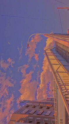 Whats Wallpaper, Iphone Wallpaper Sky, Aesthetic Desktop Wallpaper, Anime Scenery Wallpaper, Aesthetic Backgrounds, Wallpaper Backgrounds, Beautiful Landscape Wallpaper, Beautiful Landscapes, Images Esthétiques