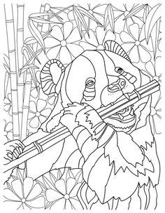 Sewer Punch - Batman coloring page | Batman 1 | Pinterest | Small ...
