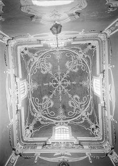 Palacio amarelo, Portalegre