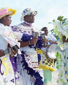 The Processional  #wedding  #www.allinclusiveresorts.com  #destinationwedding  #Bahamas