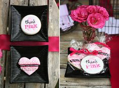 A Collection for the Cure! (Cupcakes and Photos for Breast Cancer Awareness)