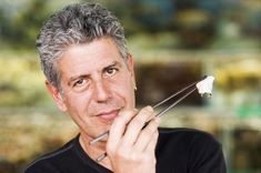 Before the late Anthony Bourdain began exploring 'Parts Unknown' for CNN, he made 'No Reservations' for the Travel Channel.