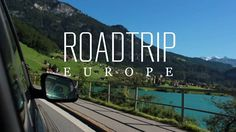 #roadtrip #viagem #mochilão #europa