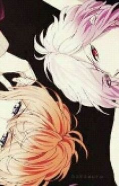 89 Best diabolik lovers images in 2017 | Anime art, Diabolik
