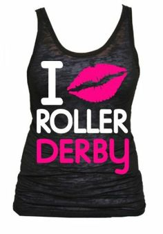 Roller Derby Clothes | I Want!