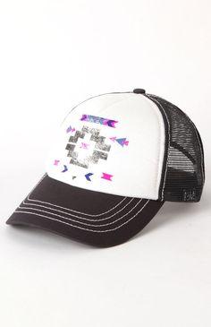 PacSun trucker hat! Hooey Hats b18391bf54e8