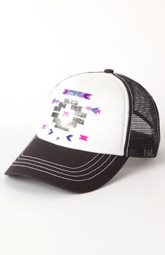 04f33549247 PacSun trucker hat! Cowgirl Hats