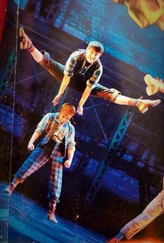 Why is Ben Cook so fabulous?!?!? Newsies