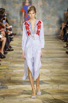 Tory Burch Primavera/ Verão 2016, Womenswear - Desfiles (#22678)
